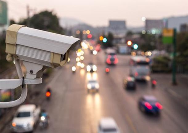 В городе установят новые видеокамеры